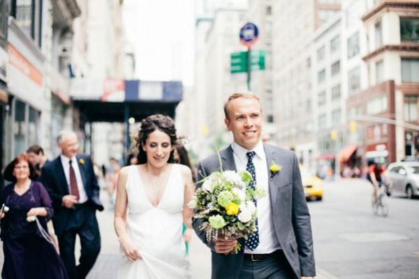 Real wedding: Angela + Jason 19