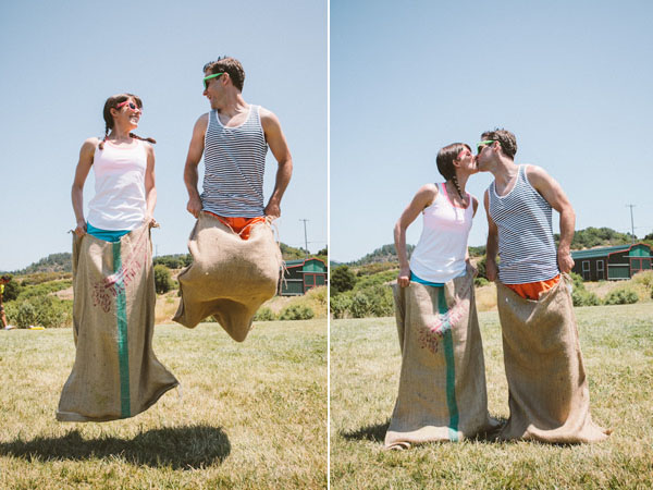 Pre-wedding festivities: Carrie + Sean 1