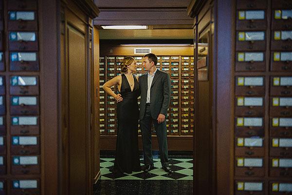 Engagement shoot: Lauri + Isaac 3