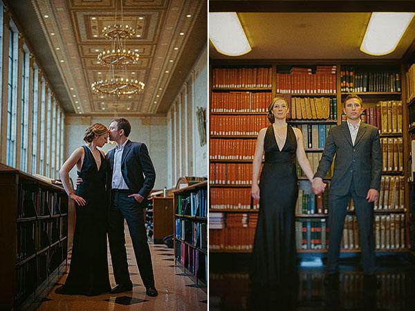 Engagement shoot: Lauri + Isaac 5