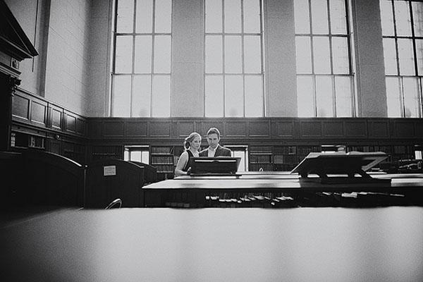 Engagement shoot: Lauri + Isaac 2