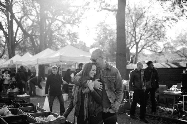 Engagement shoot: Alicia + Adam 12