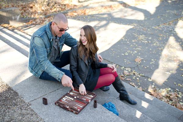 Engagement shoot: Alicia + Adam 13