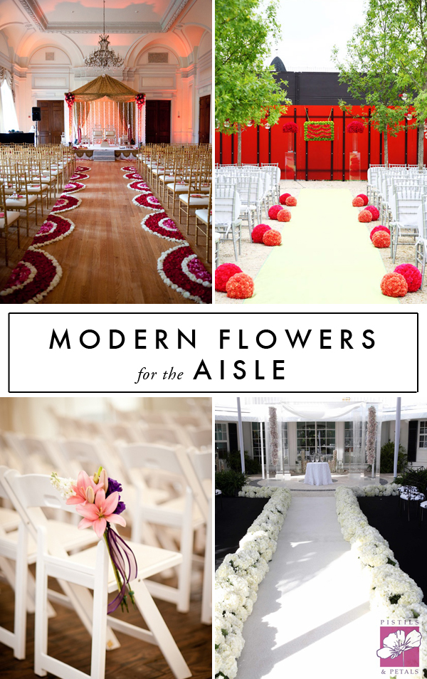 MODERN-FLOWERS-FOR-AISLE