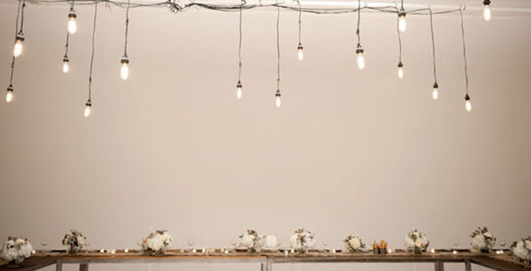 Dinner Lights