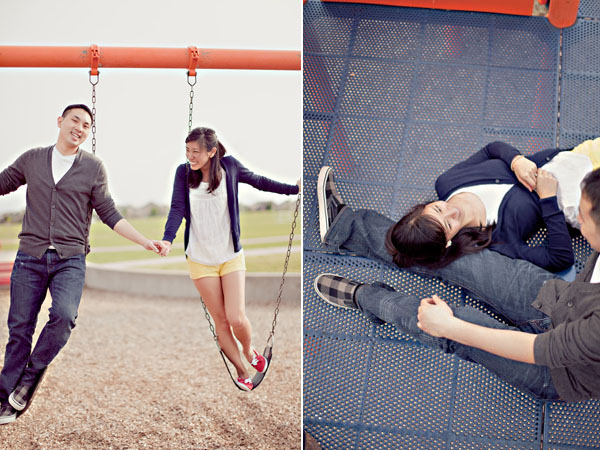 05 Date at the Playground - Engagement Photos by Ivy Weddings copy