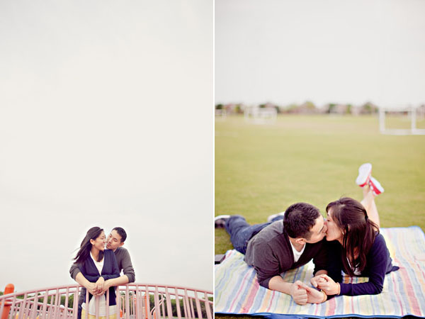 13 Date at the Playground - Engagement Photos by Ivy Weddings copy