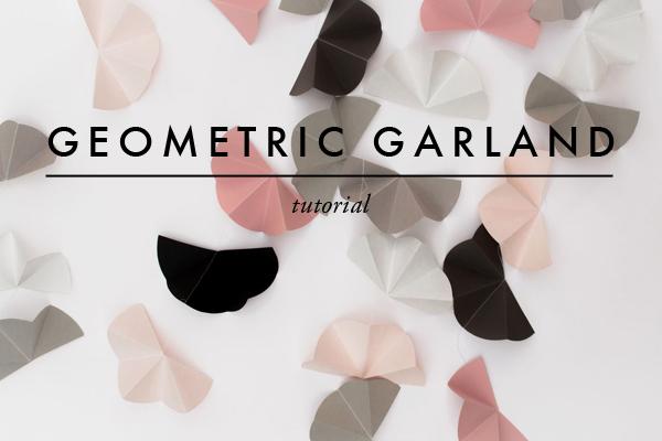 make-a-paper-garland