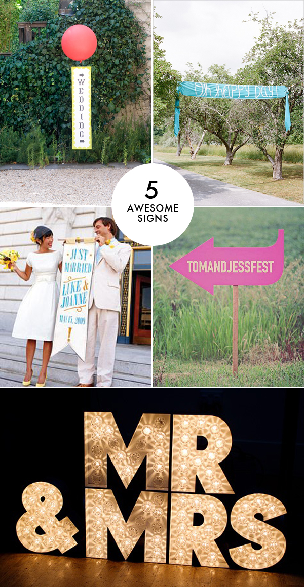 SIGNS-FOR-YOUR-WEDDING