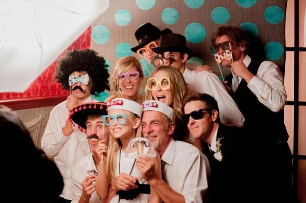 M&D Photobooth Fun