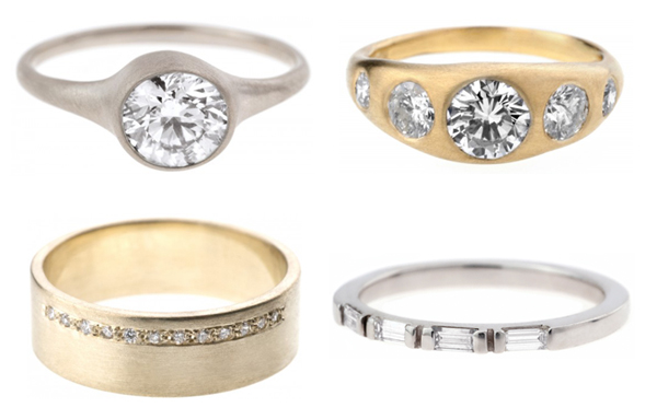 bario neal engagement rings