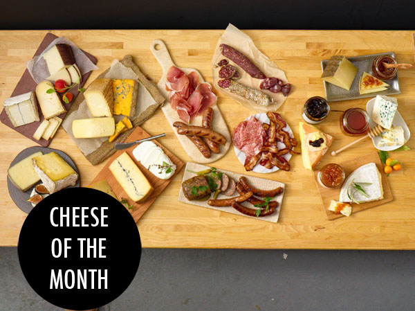Cheese of the Month - Murray's Cheese copy