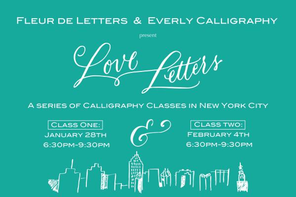calligraphyclass