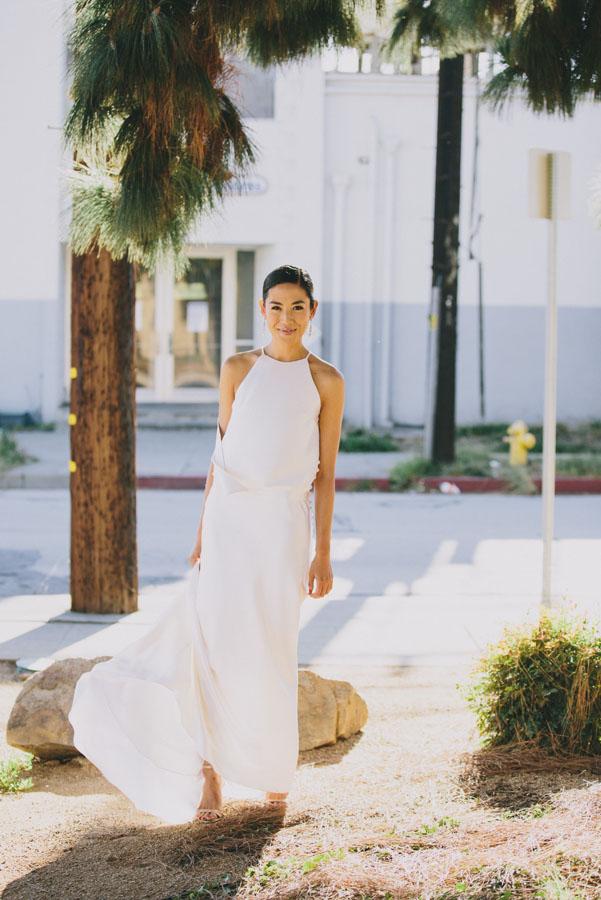 Wedding Dress Brooklyn 4 Awesome modern bride