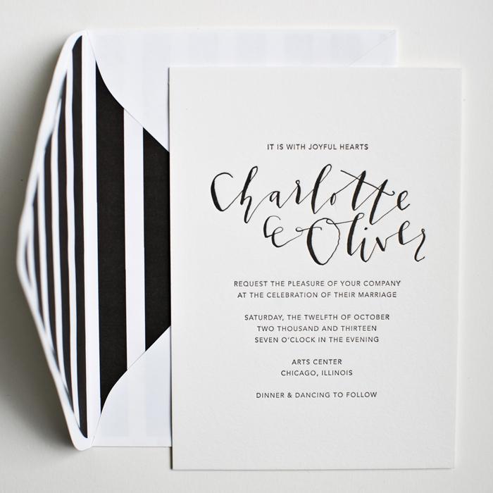 Calligraphy archives brooklyn bride modern wedding