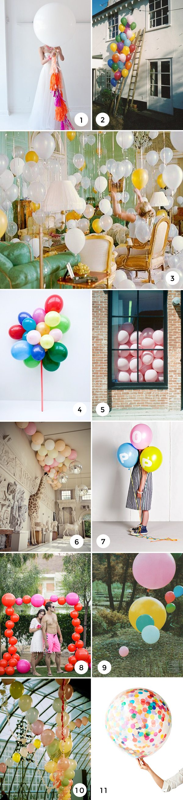 decorating-with-balloons
