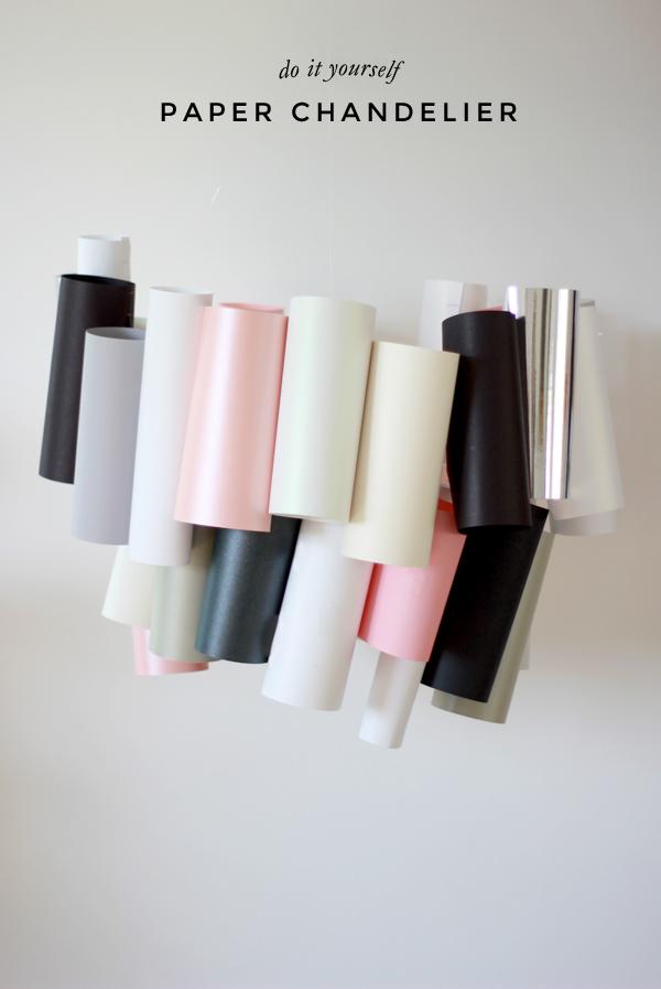 paper-chandelier