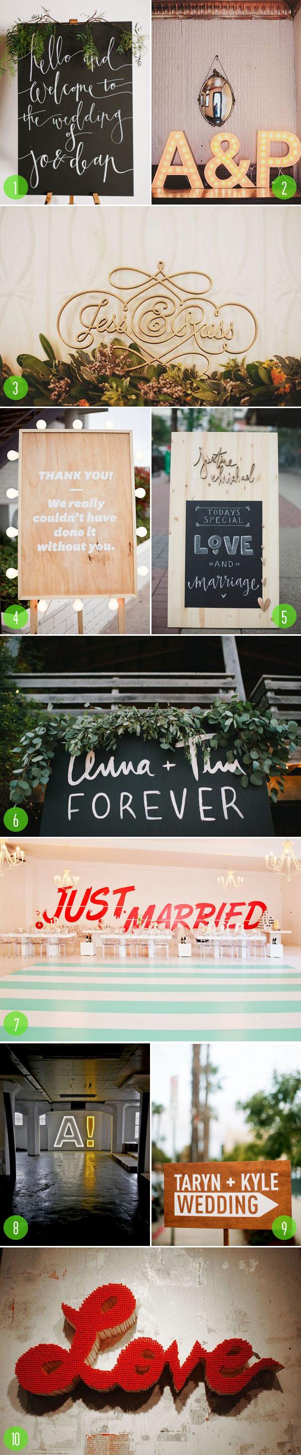 top 10: signage 2