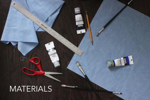 NAPKINS-materials