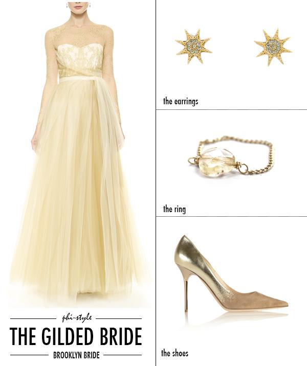 gildedbride