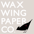 waxwing paper co.
