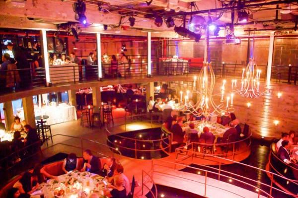 galapagos wedding venue