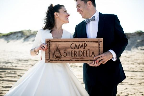 ruschmeyer's outdoor wedding