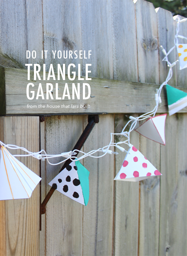 Triangle_Garland