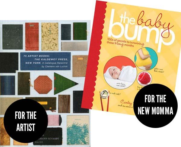 BOOK 5 ARTIST-BABY