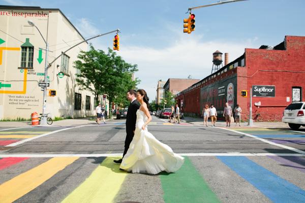 Sasithon Photography Wythe Hotel Wedding E+H0038