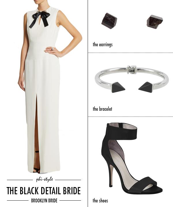 blackdetailbride