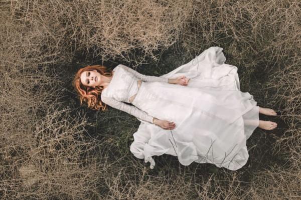 mara hoffman bridal