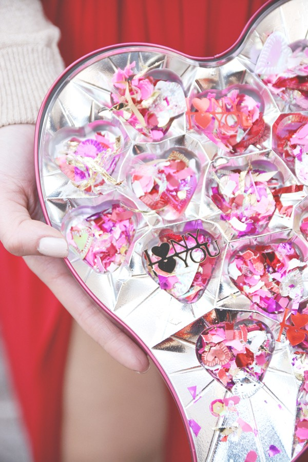 Valentines Day Wedding Inspiration Collaboration - I Heart NY I Heart You - Six Hearts Photography070