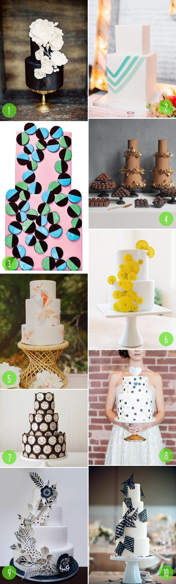 top 10: cakes 8