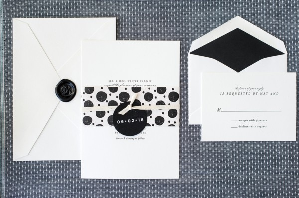 simple-black-and-white-wedding-invitation