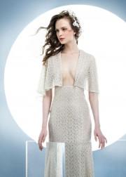 angel sanchez wedding dress