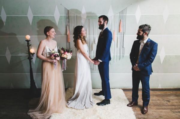 Greenpoint wedding