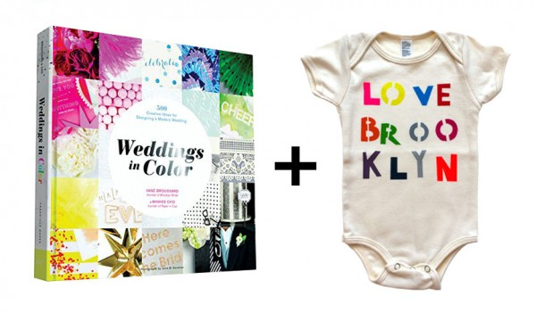 book & baby announcement 2
