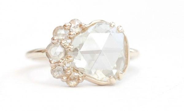 mocuin cluster ring