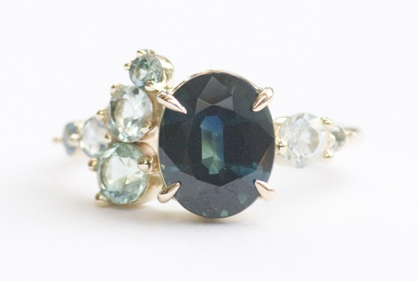 mocuin cluster ring