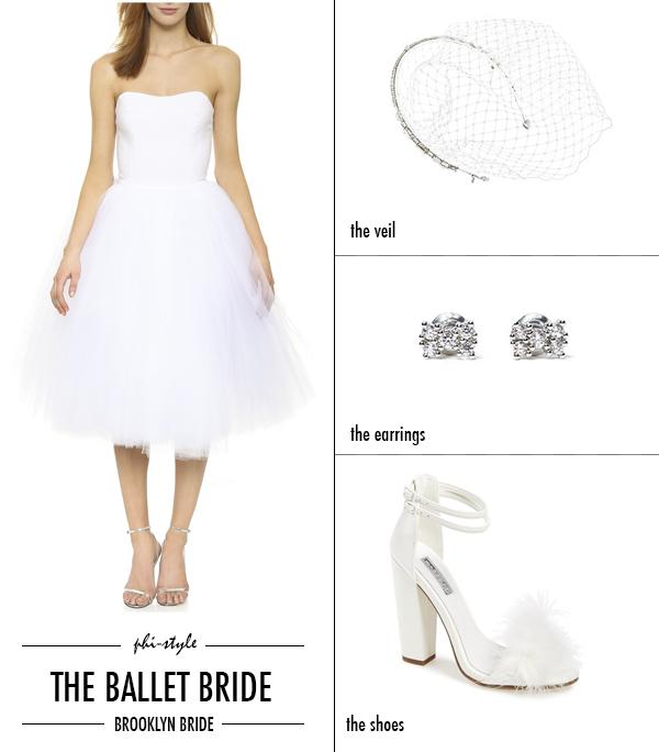 balletbride