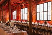 greenpoint loft wedding