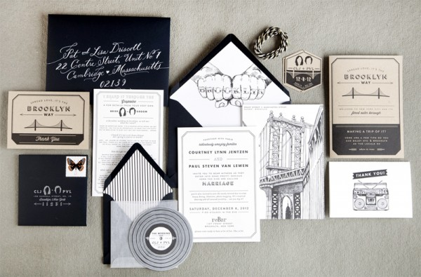 Brooklyn-Wedding-Invitations-Swiss-Cottage-Design