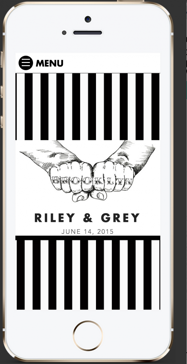riley & grey