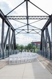 bridge ceremony