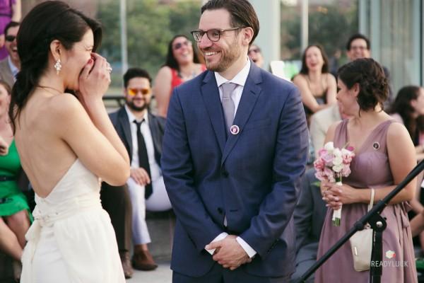 Real wedding: Monica + David 4