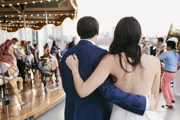 Real wedding: Monica + David 18