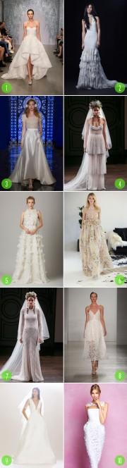 bridal market fall 2016