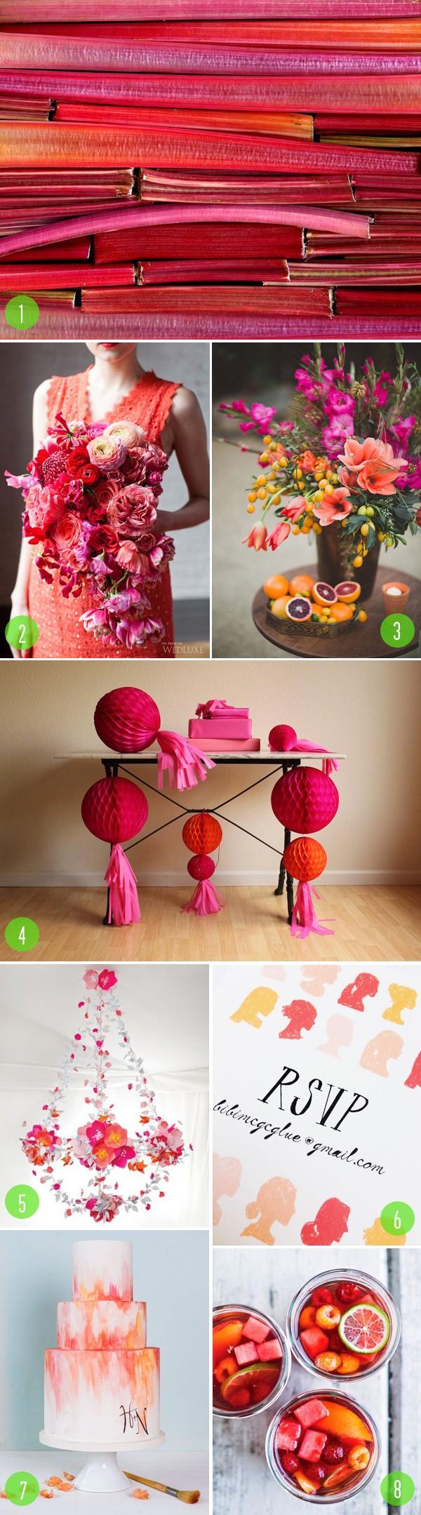 rhubarb palette