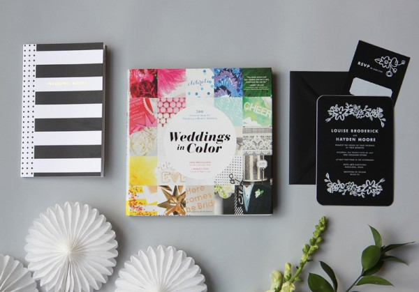 Weddings in Color - Pin to win image